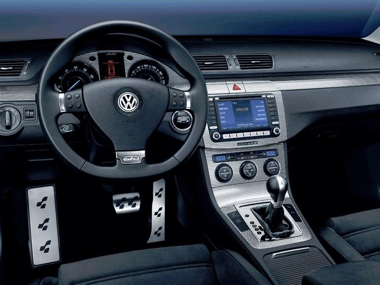 2007 Volkswagen Passat R36 225206