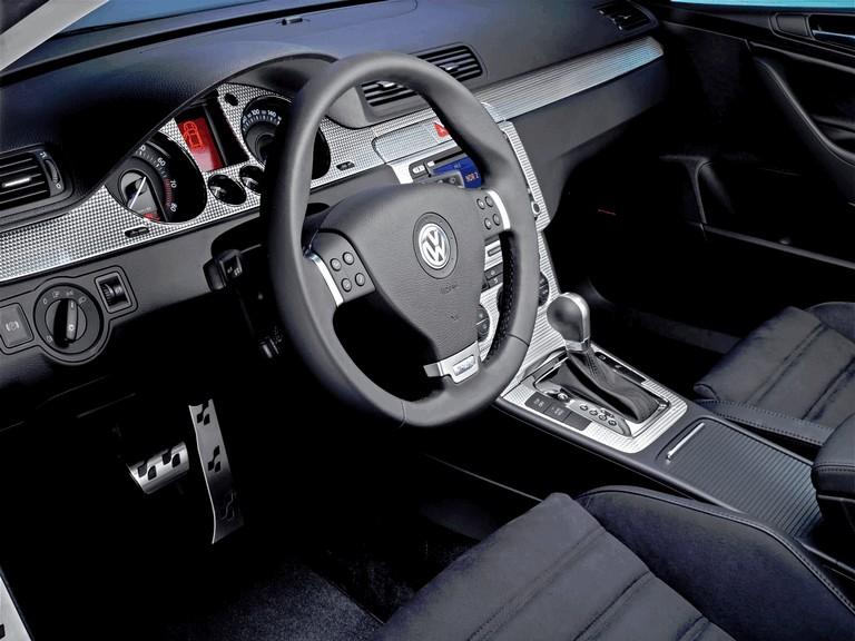2007 Volkswagen Passat R36 Variant 225225