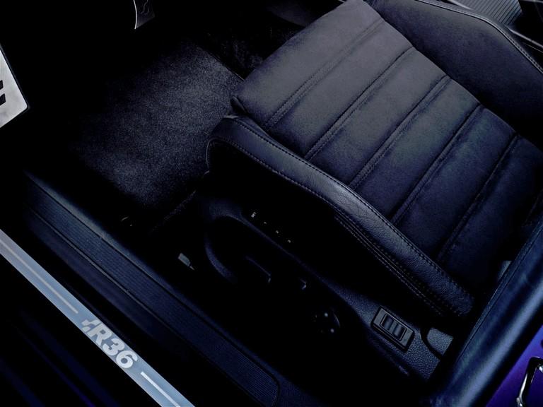 2007 Volkswagen Passat R36 Variant 225227