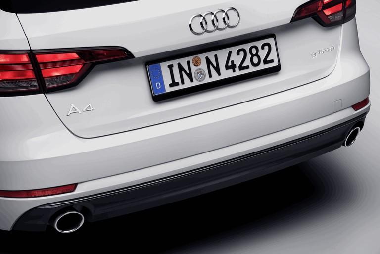 2018 Audi A4 Avant g-tron 460434