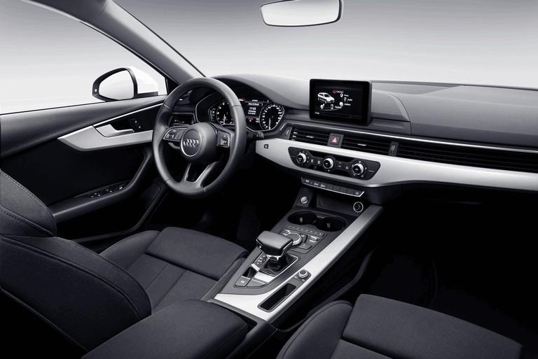 2018 Audi A4 Avant g-tron 460437