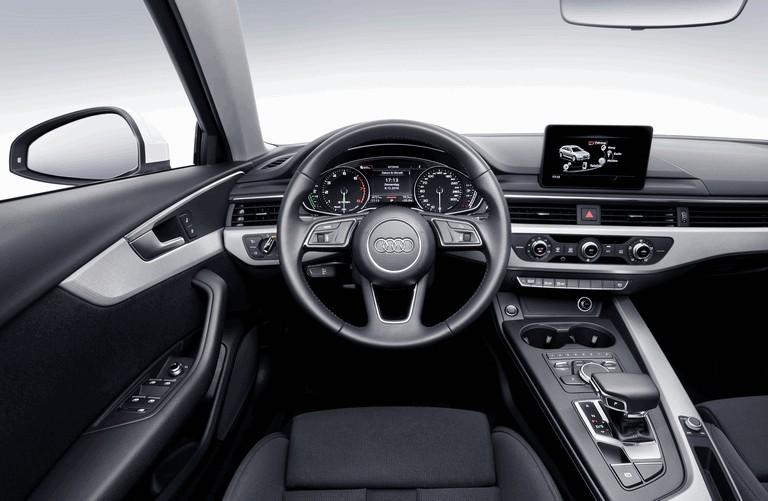 2018 Audi A4 Avant g-tron 460438