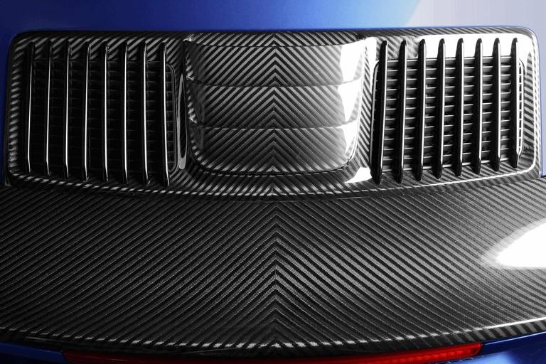 2017 Porsche 911 ( 991 type II ) Stinger GTR cabrio Carbon Edition by TopCar 488068