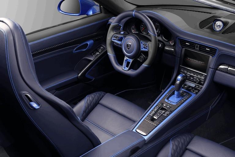 2017 Porsche 911 ( 991 type II ) Stinger GTR cabrio Carbon Edition by TopCar 488077