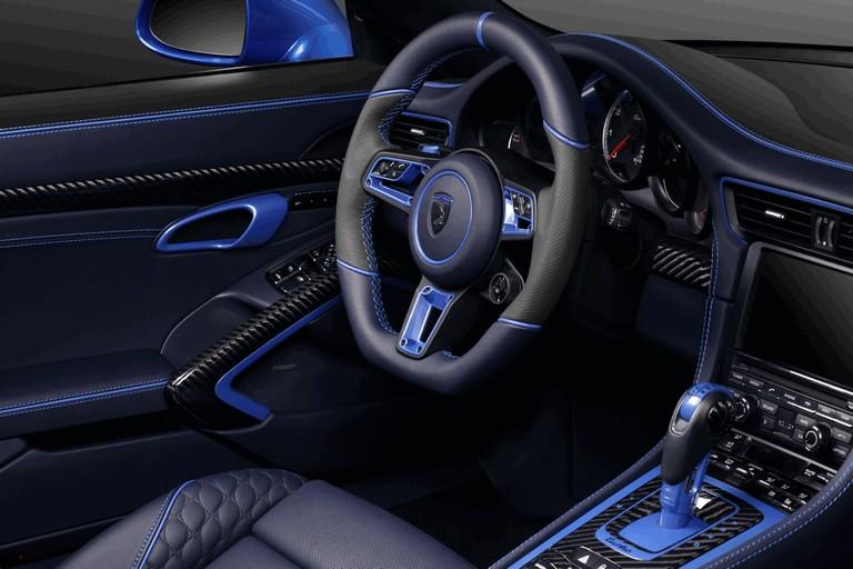 2017 Porsche 911 ( 991 type II ) Stinger GTR cabrio Carbon Edition by TopCar 488078