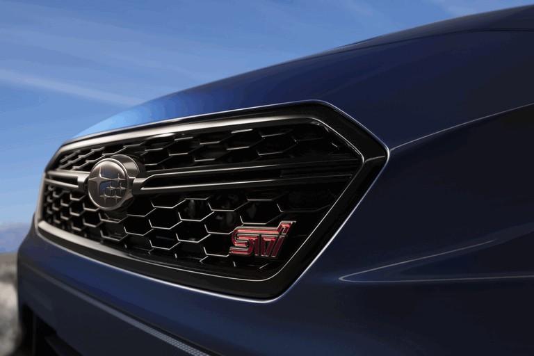 2018 Subaru WRX STI 460926