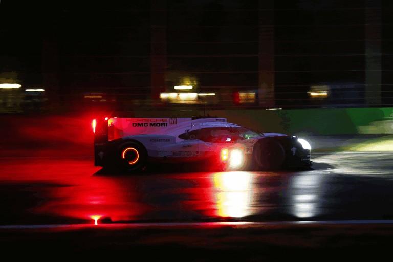 2017 Porsche 919 Hybrid - Prologue in Monza 460953