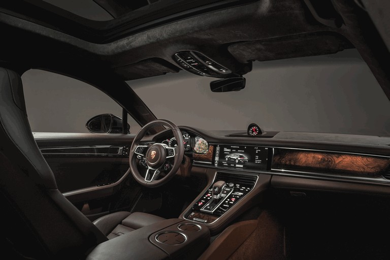 2018 Porsche Panamera Sport Turismo 461080