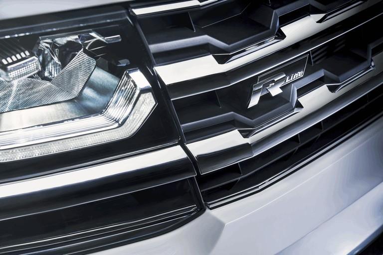 2018 Volkswagen Atlas R-Line 461224
