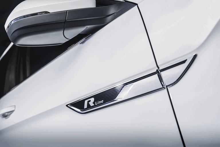 2018 Volkswagen Atlas R-Line 461225