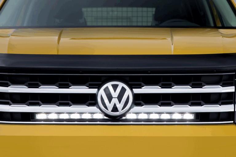 2018 Volkswagen Atlas Weekend Edition 461208