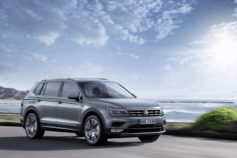 2018 Volkswagen Tiguan Allspace 461184