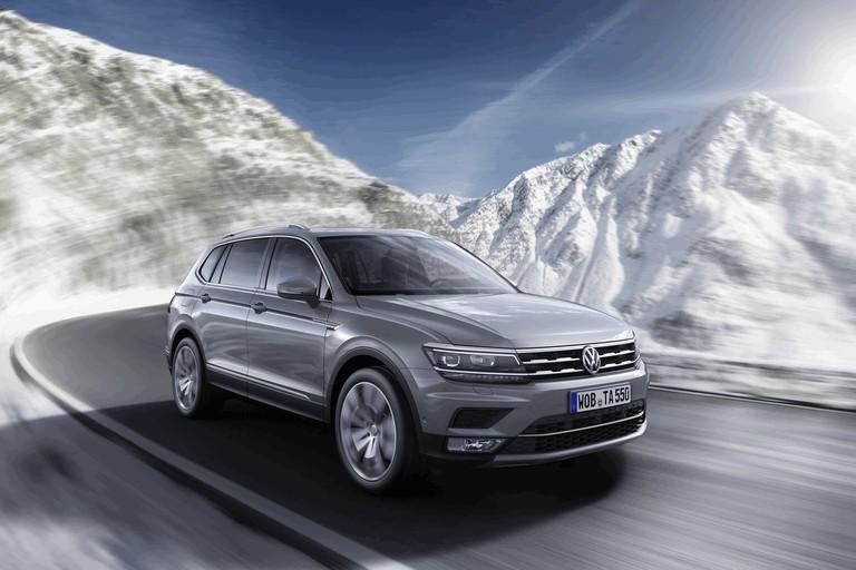 2018 Volkswagen Tiguan Allspace 461187