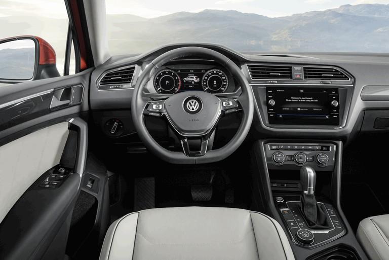 2018 Volkswagen Tiguan Allspace 461201