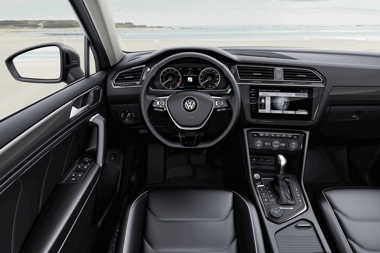 2018 Volkswagen Tiguan Allspace 461202