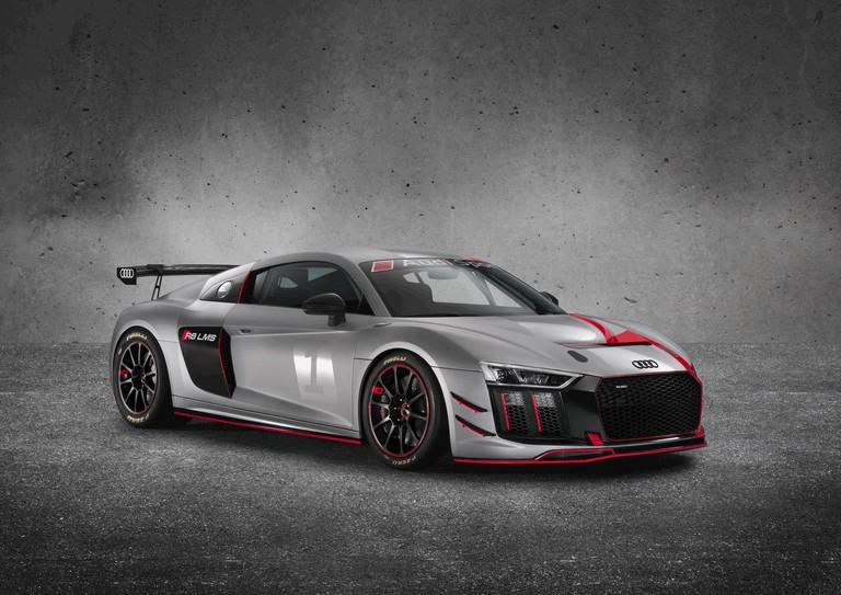 2017 Audi R8 LMS GT4 - USA version 461343