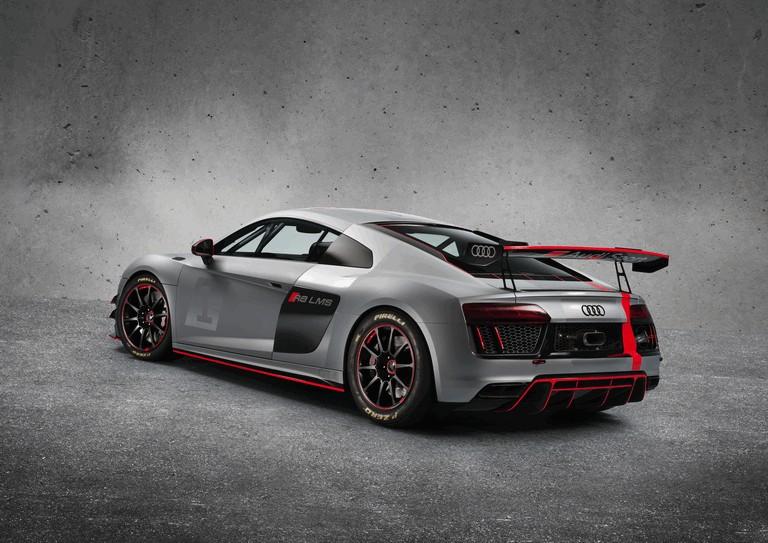 2017 Audi R8 LMS GT4 - USA version 461344