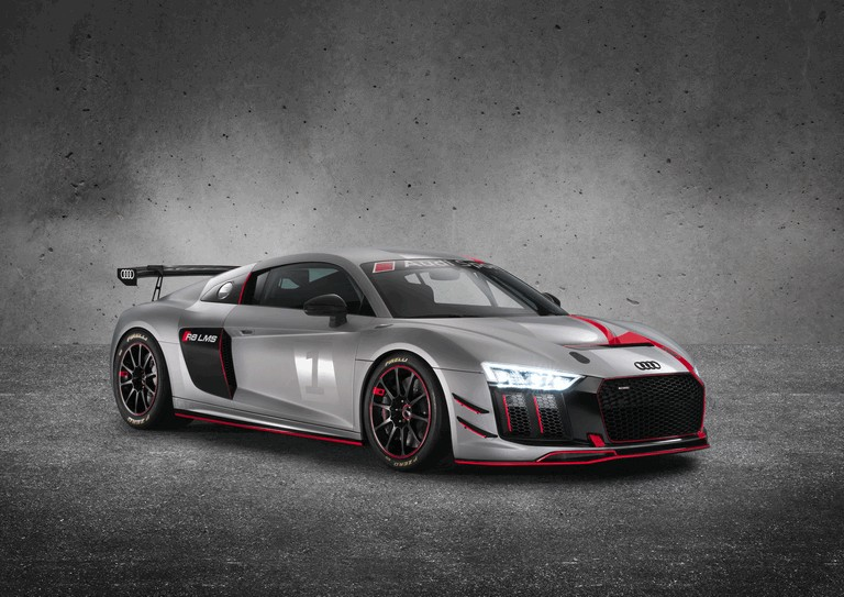 2017 Audi R8 LMS GT4 - USA version 461346
