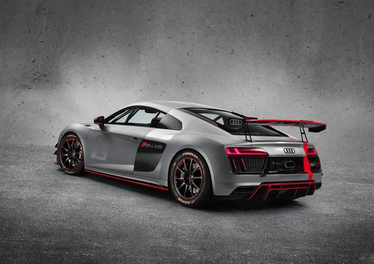 2017 Audi R8 LMS GT4 - USA version 461347