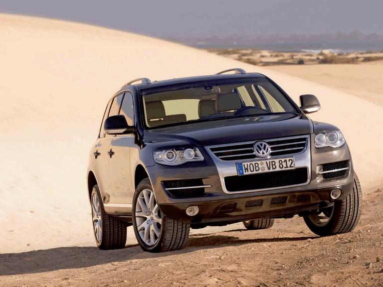 2007 Volkswagen Touareg V10 TDI 225262