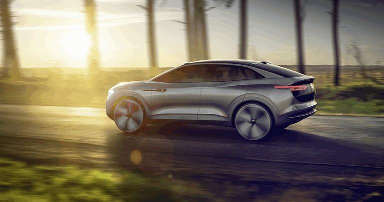 2017 Volkswagen I.D. Crozz concept 461535