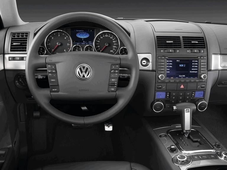 2007 Volkswagen Touareg V10 TDI R Line 225271
