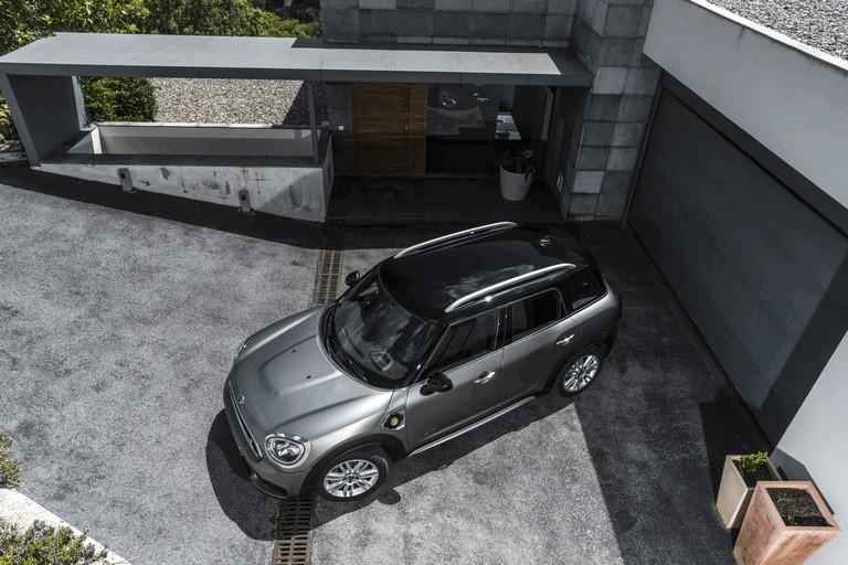 2017 Mini Cooper S E Countryman ALL4 462283