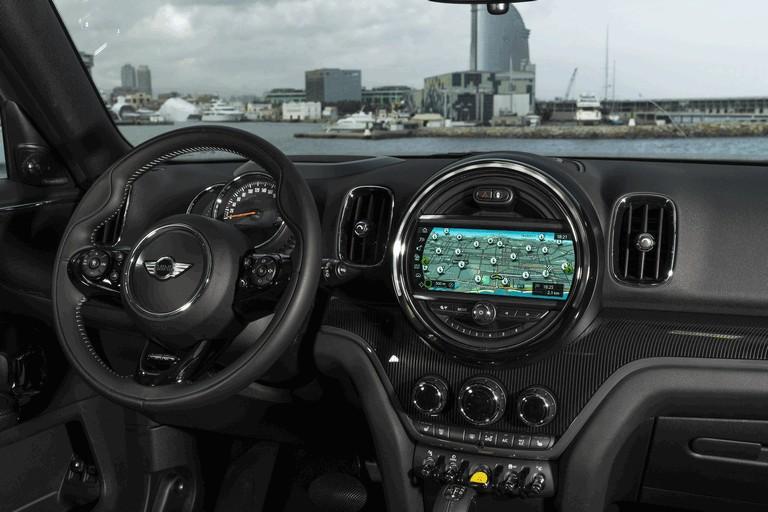 2017 Mini Cooper S E Countryman ALL4 462293