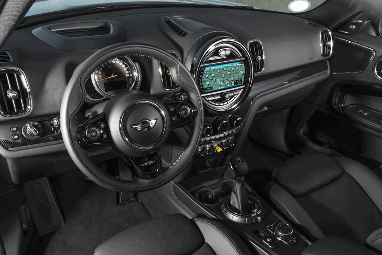 2017 Mini Cooper S E Countryman ALL4 462295