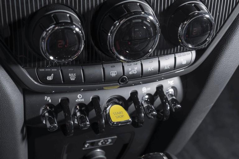 2017 Mini Cooper S E Countryman ALL4 462298