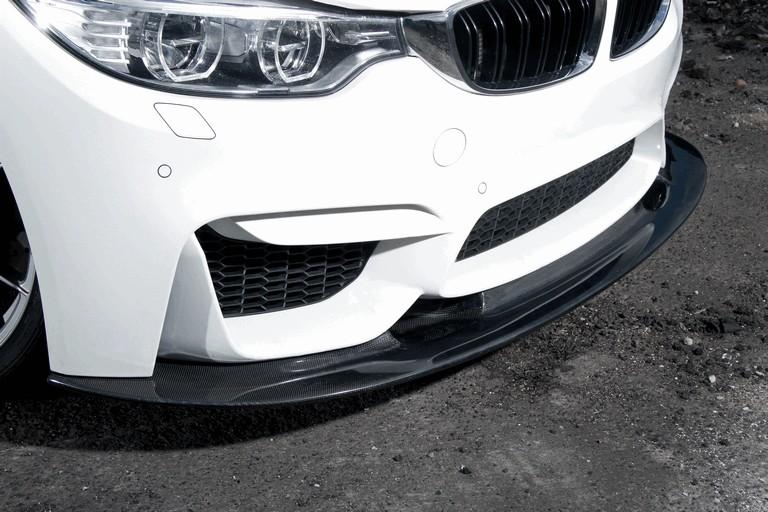 2017 BMW M4 ( F82 ) RS by Alpha-N 462646