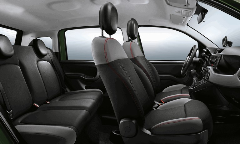 Fiat Panda 2017 >> 2017 Fiat Panda 4x4 462776 Best Quality Free High
