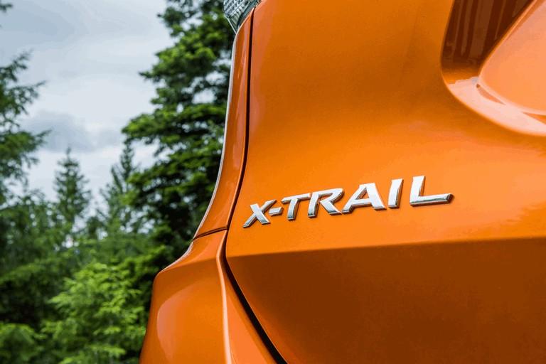 2017 Nissan X-trail 462917