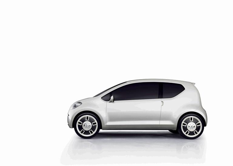2007 Volkswagen Up concept 314681