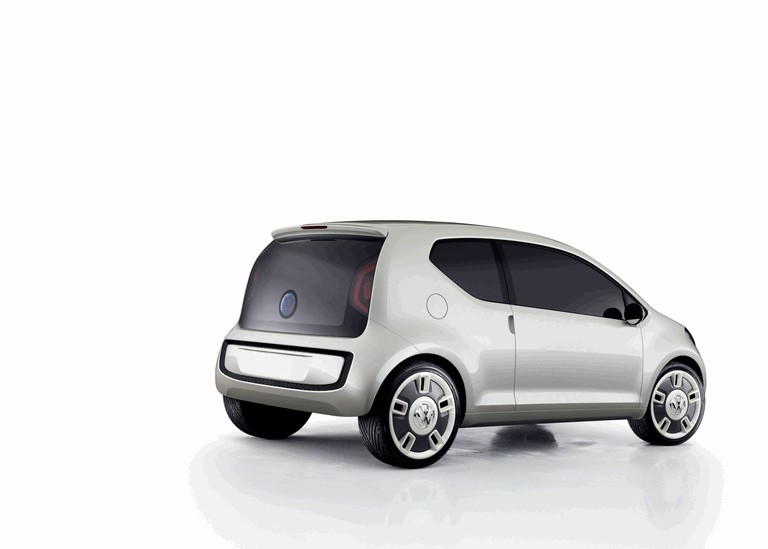 2007 Volkswagen Up concept 314682