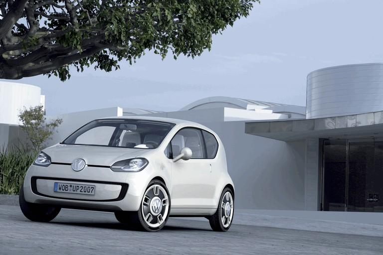 2007 Volkswagen Up concept 314684