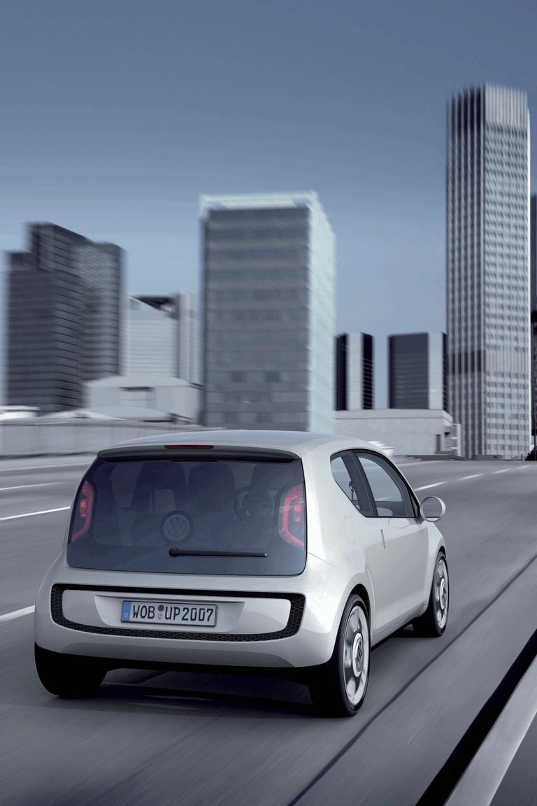2007 Volkswagen Up concept 314686