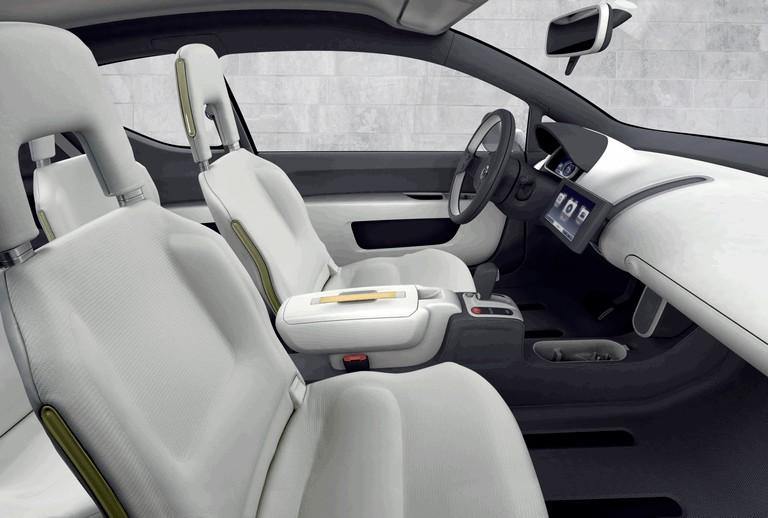 2007 Volkswagen Up concept 314689