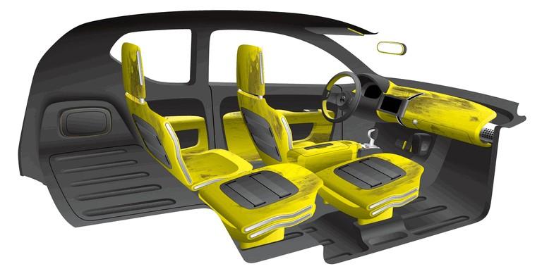 2007 Volkswagen Up concept 314698