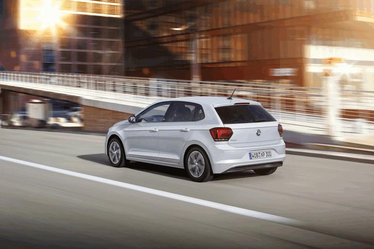 2017 Volkswagen Polo Beats 462996