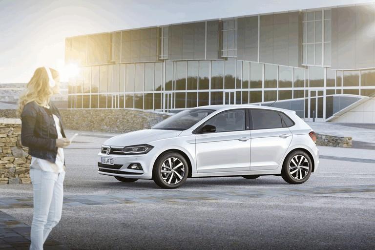 2017 Volkswagen Polo Beats 462999