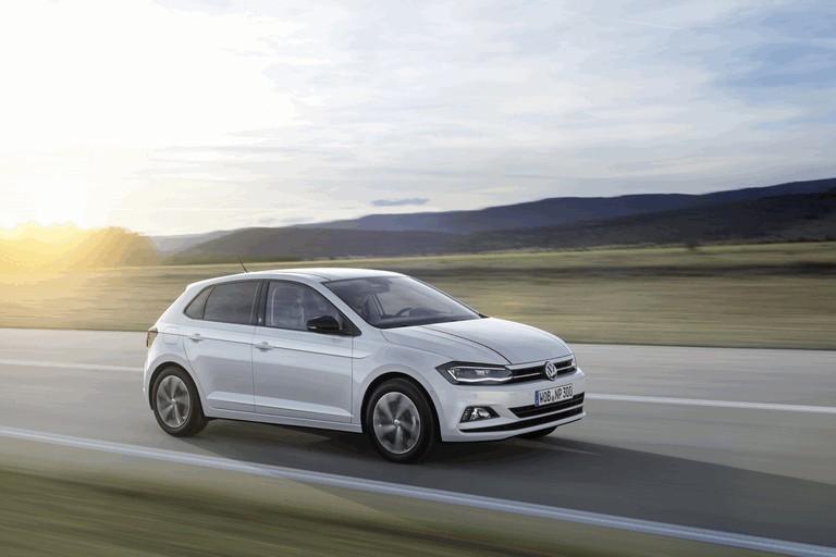 2017 Volkswagen Polo Beats 463002
