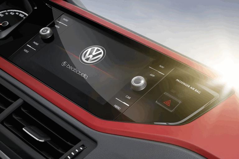 2017 Volkswagen Polo Beats 463006