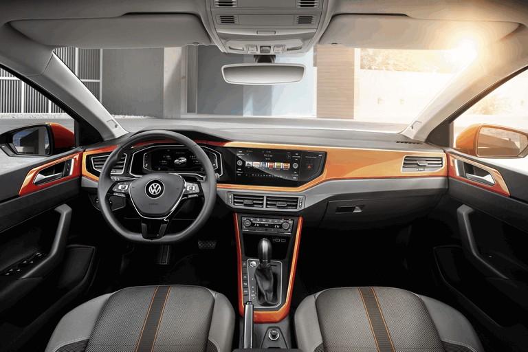 2017 Volkswagen Polo R-Line 463033