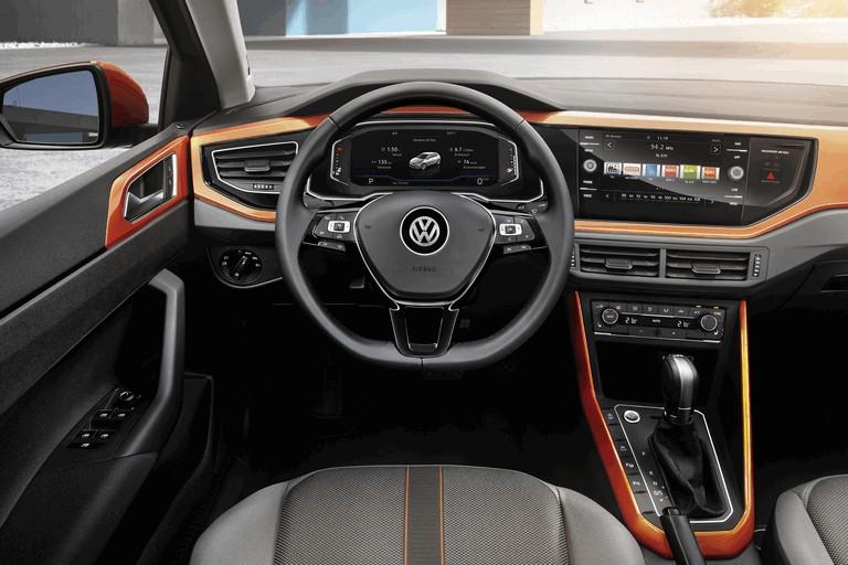 2017 Volkswagen Polo R-Line 463034