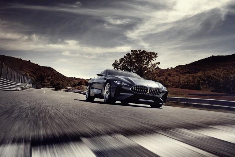 2017 BMW Concept 8 Series 463209