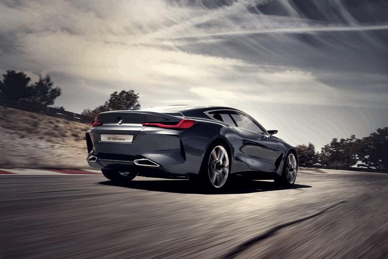 2017 BMW Concept 8 Series 463211