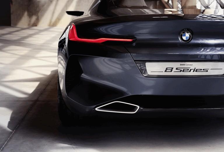 2017 BMW Concept 8 Series 463214