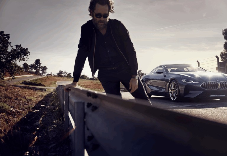 2017 BMW Concept 8 Series 463217