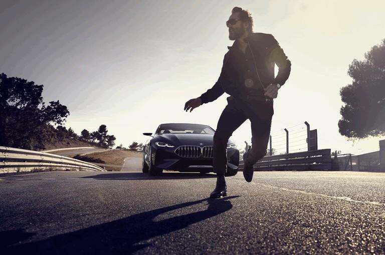 2017 BMW Concept 8 Series 463220